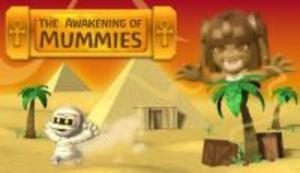 The Awakening Of Mummies game