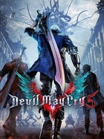 Devil May Cry 5: Devil May Cry 5 - Pre-Viz Live Action Cutscenes Trailer