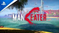 Maneater to Receive DLC Information...