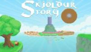 Skjoldur Story game