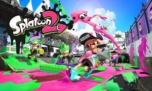 Splatoon 2 producer talks a ton about weapons, mobile app usage, graphics, HD Rumble, more