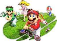Mario Golf Super Rush launch dollar...
