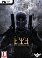 E.Y.E: Divine Cybermancy game