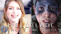Hellblade: Senua's Sacrifice: You Might Not Know Melina Jeurgens' Name, But You Know Her Voice…and Her Stellar Talent