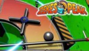 Zekes Peak game