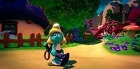 The Smurfs Mission Vileaf debut...