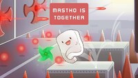 Action platformer Mastho is Together...