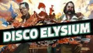 Disco Elysium game