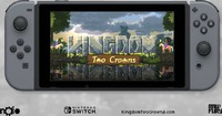 Kingdom: Two Crowns: Kingdom: Two Crowns update out now (version