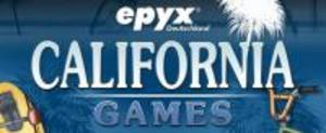 California Games game