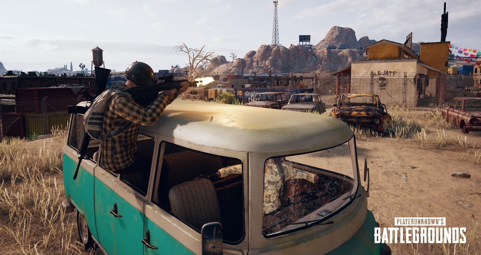Latest Patch for PlayerUnknown's Battlegrounds' PC Version Addresses Games Crashes