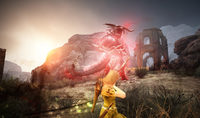 Black Desert Online is free to...