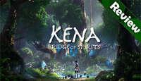 Kena Bridge of Spirits PC Revi...