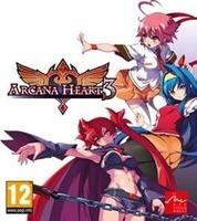 Arcana Heart 3 game