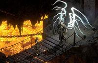 Diablo II Resurrected won't have...
