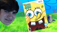 SpongeBobs Truth or Square: SpongeBob's Truth or Square: The Video Game (Cooper's Perspective)