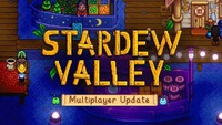 Stardew Valley: Stardew Valley Multiplayer Update -- Trailer & Release Date
