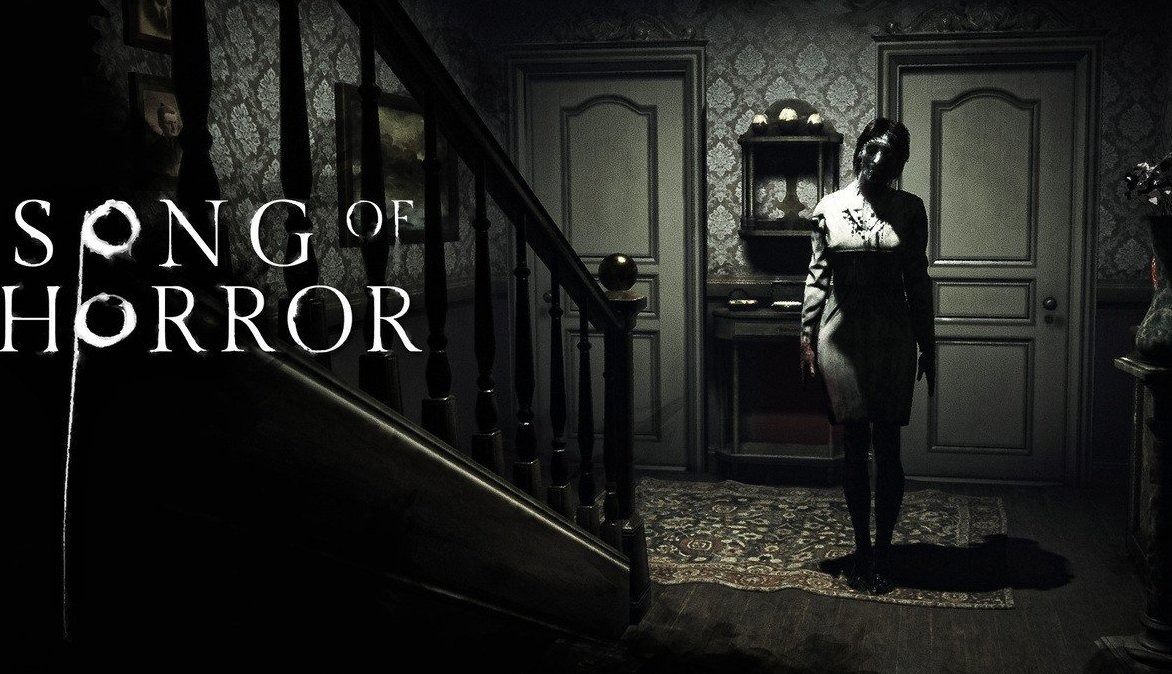 Song of Horror Brings Back Classic Survival Horror