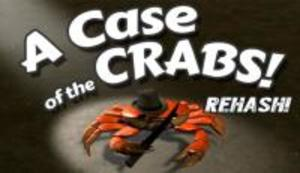 A Case Of The Crabs Rehash game