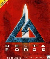 game: Delta Force