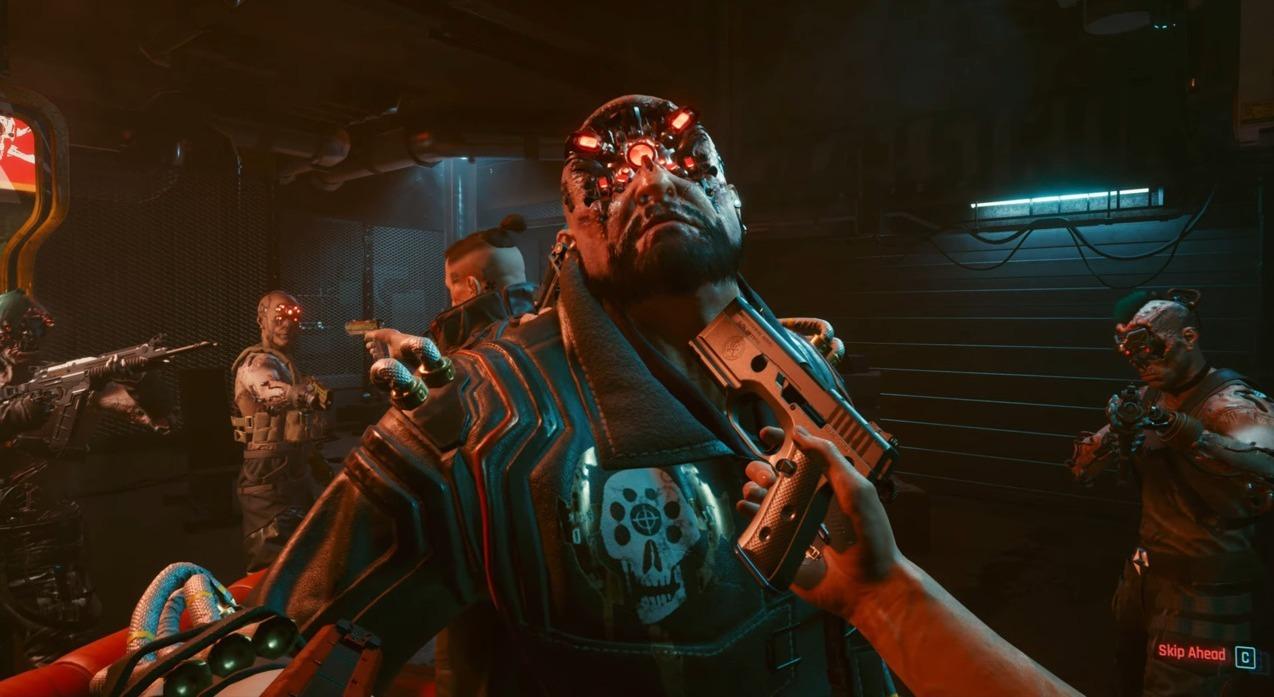 CD Projekt Facing Sizable Fine in Wake of Cyberpunk 2077's Rocky Launch