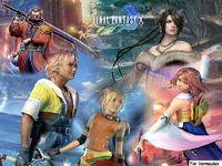 final fantasy x: final fantasy 10 hd remaster gameplay (lets play /nostalgia )