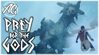 Praey for the Gods: Praey For The Gods Gameplay - First Boss Fight | Shadow Of The Colossus 2019?
