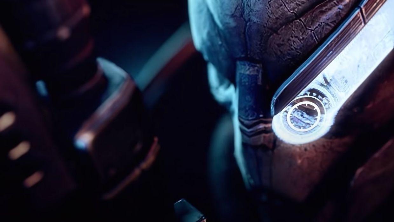 Comparing Mass Effect Legendary Edition's Companions to Their Original