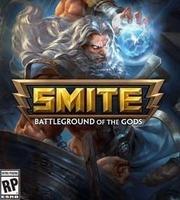 Smite game