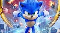 Sonic the Hedgehog movie is being...