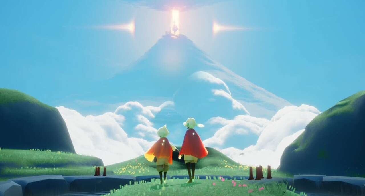 thatgamecompany's AwardWinning Sky Children Of The