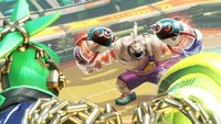 New Arms update is the last big...