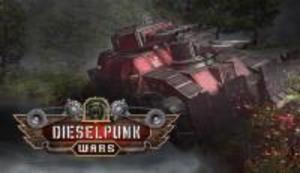 Dieselpunk Wars game