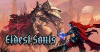 Boss gauntlet Eldest Souls will...