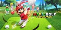 Review  Mario Golf Super Rush for...