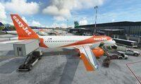 Microsoft Flight Simulator  Bergamo...