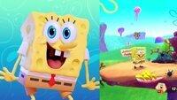 Video Nickelodeon AllStar Brawl...