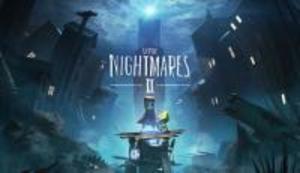 Little Nightmares II game