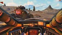 No Man's Sky: VR Mode Announced for No Man's Sky