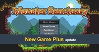 Monster Sanctuary  New Game Plus...