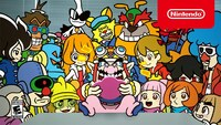 WarioWare Get it Together now available...
