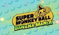 Super Monkey Ball Banana Mania...