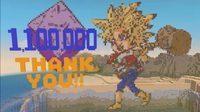 Dragon Quest Builders 2 final update...