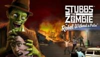 Stubbs The Zombie In Rebel Without A Pulse game