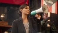 SpiderMan Miles Morales Actress...