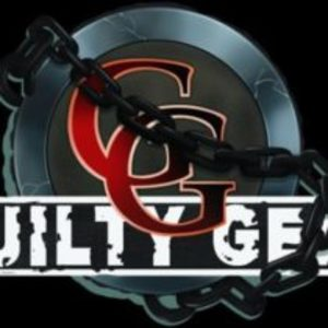 Guilty Gear game