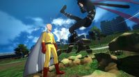 One Punch Man: A Hero Nobody Knows: One Punch Man: A Hero Nobody Knows Release Date Revealed