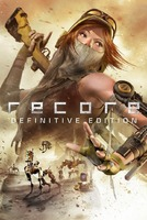 game: ReCore: Definitive Edition