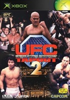 UFC: Tapout 2 game