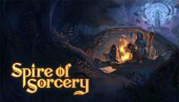 Spire of Sorcery game